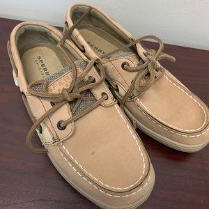 Sperry Women's Bluefish Boat Shoe — SIZE 5